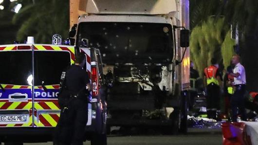 Kekerasan di Perancis3 dari news.com