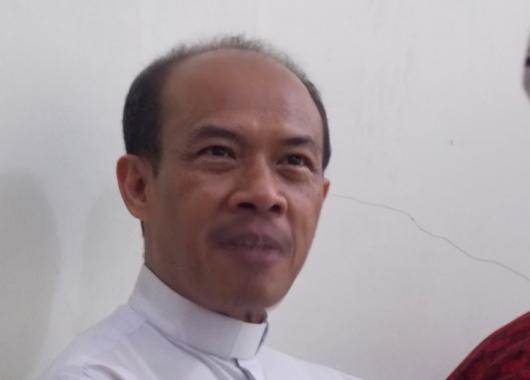 Pastor Edy