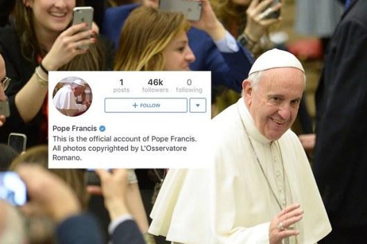 Pope-Instagram1