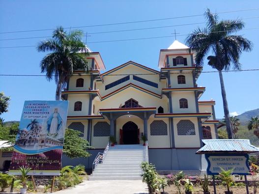 gereja-bama