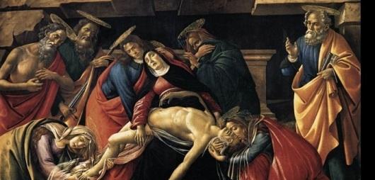 la-morte-di-christors