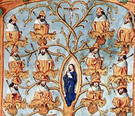tree-of-jesse
