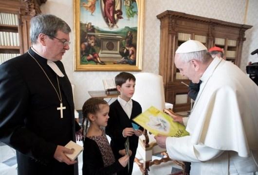 Uskup Lutheran