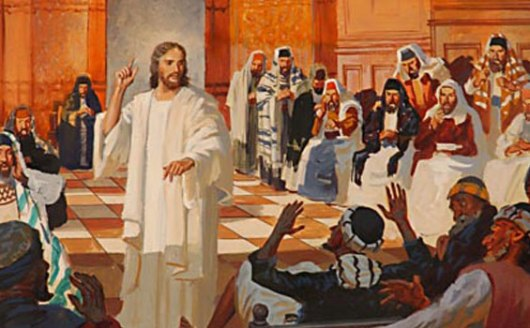 yesus-di-kapernaum-hidup-katolik