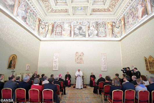 Delegasi Katolik untuk Kerjasama3