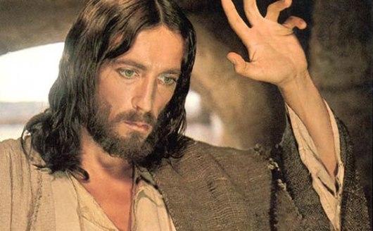 Yesus Besaksi