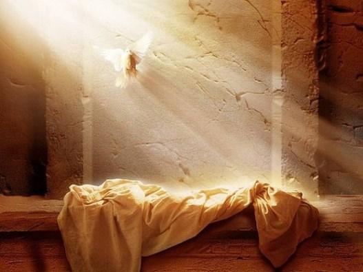 Hari ini Mingu Paskah