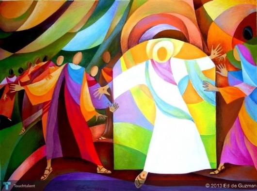 apperance-of-jesus