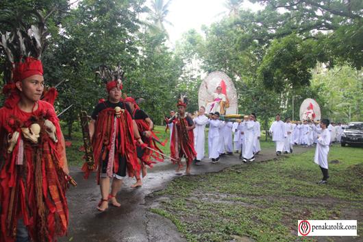 Mgr Rolly di Pineleng (2)