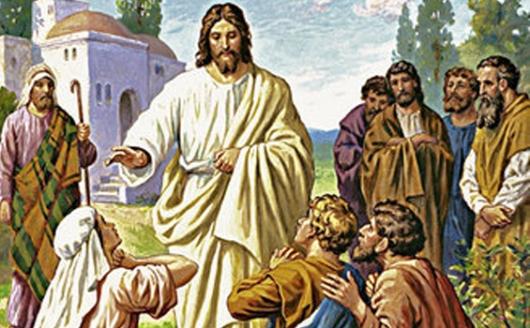 Permintaan-ibu-Yakobus-dan-Yohanes