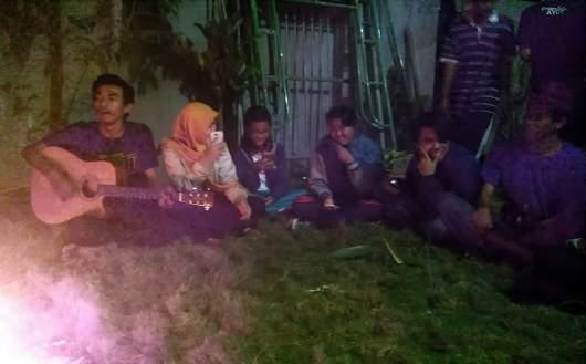 Interfaith Youth Camp (1)