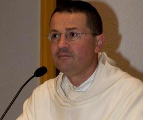 Fr Louis-Marie ARIÑO-DURAND