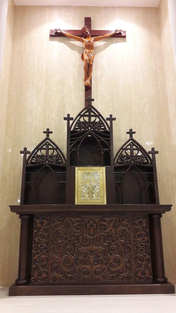 Katedral Sintang.23