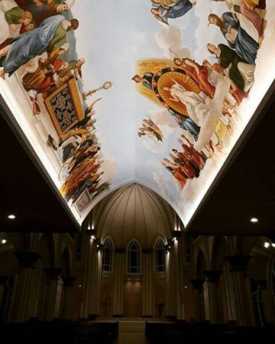 Katedral Sintang18