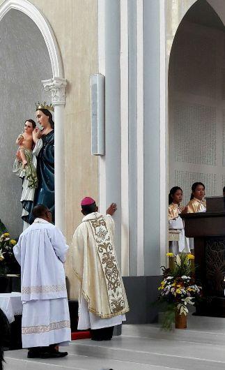 Katedral Sintang19