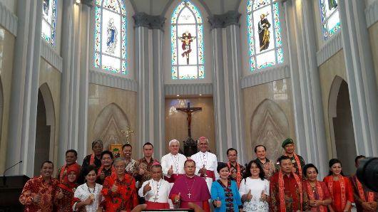 Katedral Sintang26