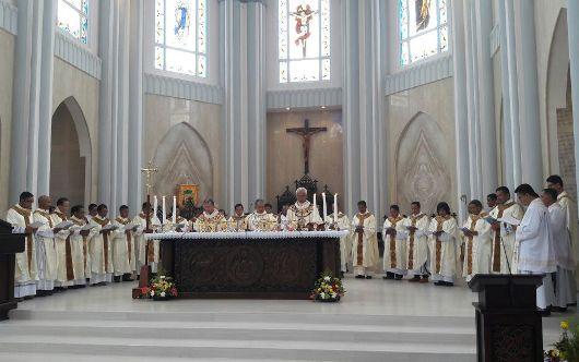 Katedral Sintang5
