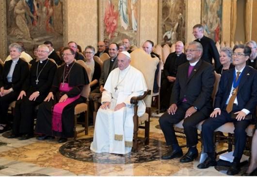 Paus dan Metodis