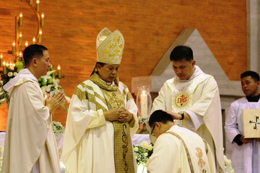 Tahbisan Pastor Mingdry (10)