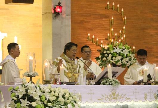 Tahbisan Pastor Mingdry (15)