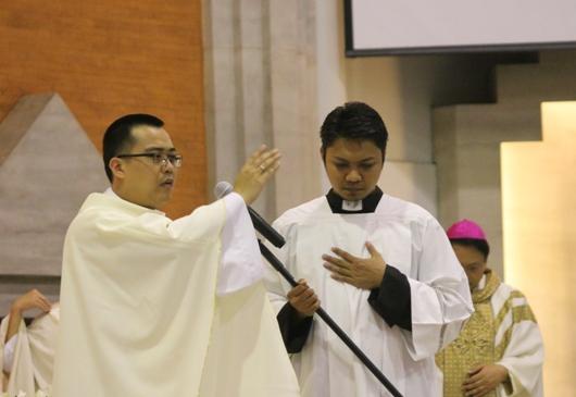 Tahbisan Pastor Mingdry (18)