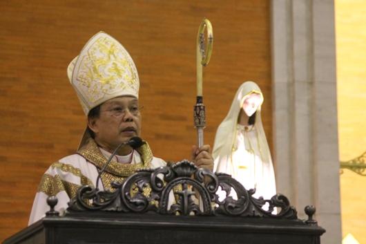Tahbisan Pastor Mingdry (3)