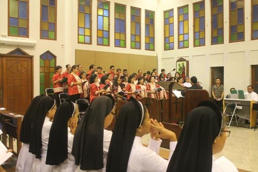 Tahbisan Pastor Mingdry (8)