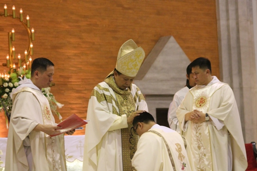 Tahbisan Pastor Mingdry (9)
