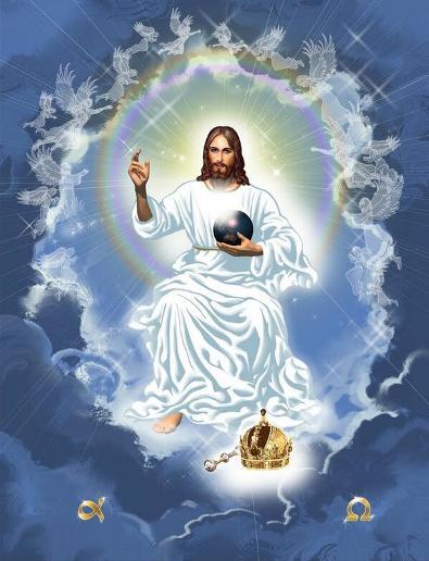 Kerajaan Allah1