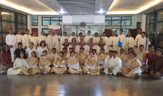 Lustrum VI SMA Gonzaga3