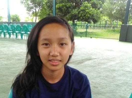 Viona Wijaya