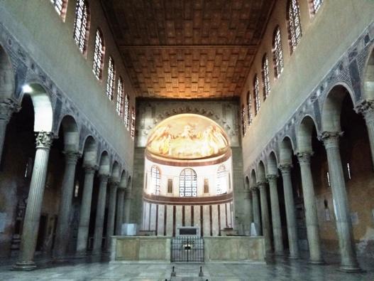 Basilika Santa Sabina2