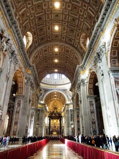 Basilika St Petrus