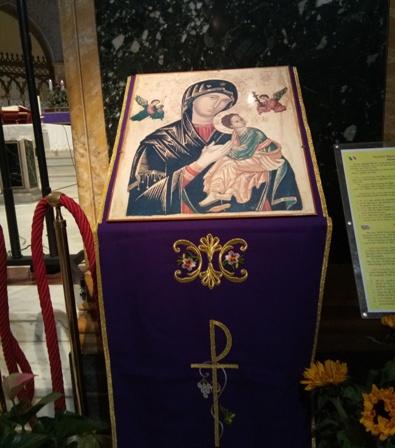 Maria Pembantu Abadi