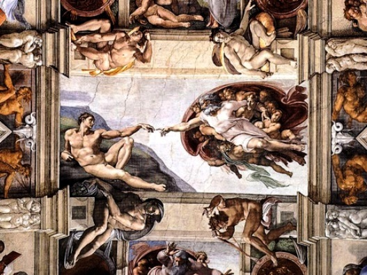vatican-sistine-creation-adam
