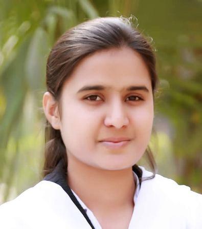 Suster Anna Bashir OP