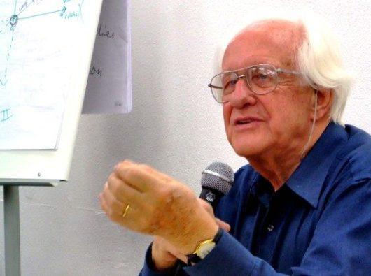 Prof Johan Galtung
