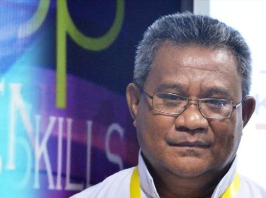 Mgr Ewaldus Martinus Sedu/Foto berdasarkan Komsos KWI