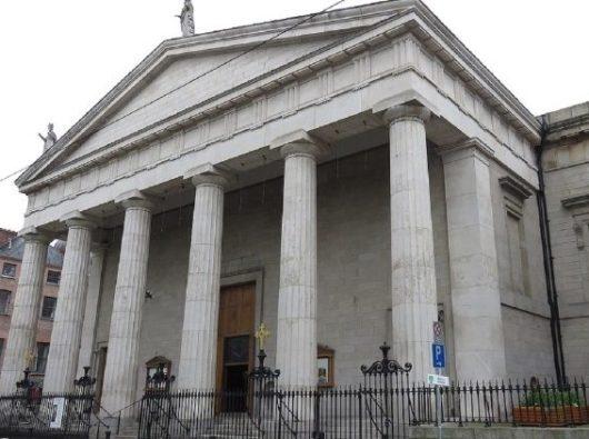 Pro-Katedral Santa Maria di Dublin