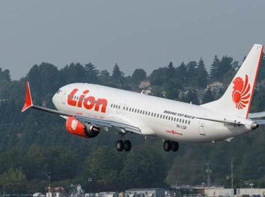 Foto: Dokumentasi Lion Air