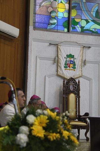 Tahta Uskup
