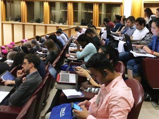 Sidang Umum Sinode tentang Orang Muda. Foto Vatican Media