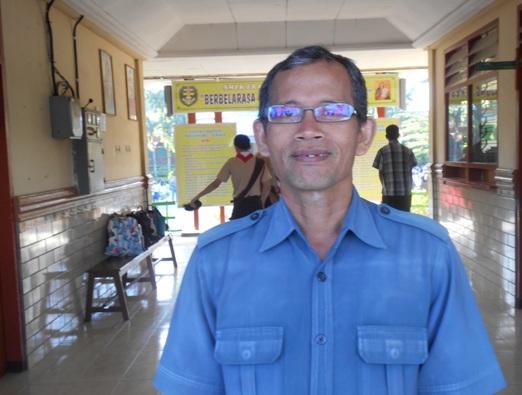 Glewo Suyanto