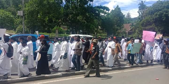 Long march para frater/abdon bisei