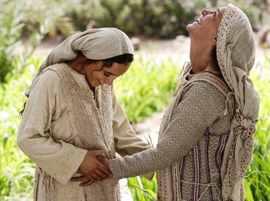 Maria dan Elisabeth