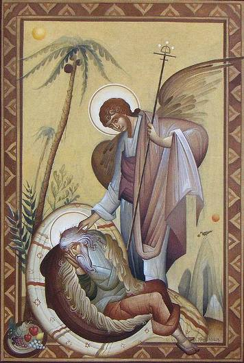 Yesus Elia Dan Elisa