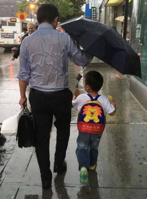 Berbelas Kasih seperti Bapa