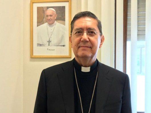 Uskup Miguel Ayuso Guixot, presiden baru Dewan Kepausan untuk Dialog Antaragama