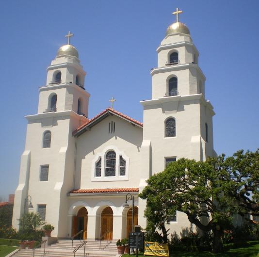Gereja Gembala Baik di Beverly Hills, California, Amerika Serikat. (Foto: Aleteia)