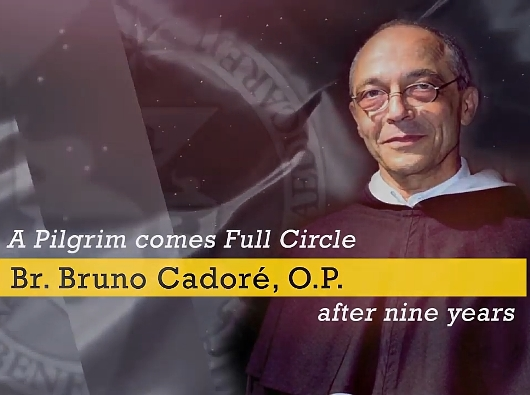 Pastor Bruno Cadore OP 6